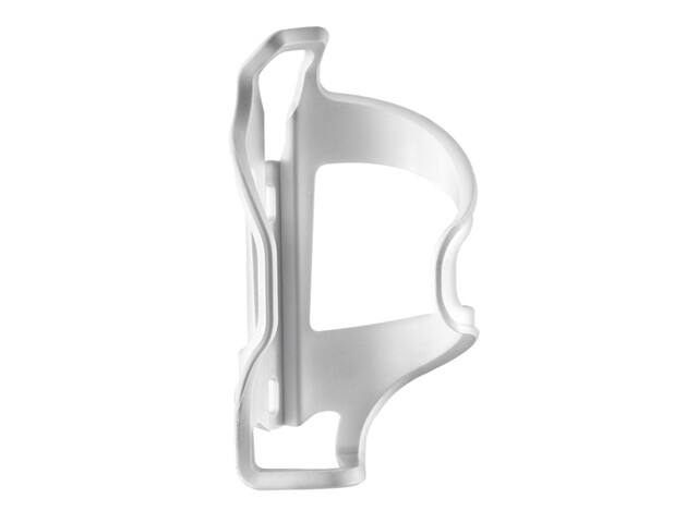 Lezyne Flow Bottle Cage SL Flaschenhalter links white